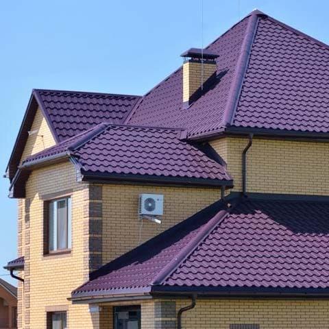 Любые кровельные работы и монтаж крыши под ключ