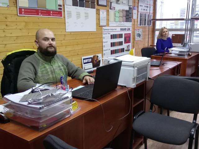 Кровельные работы и материалы в Севастополе от компании Первая картель